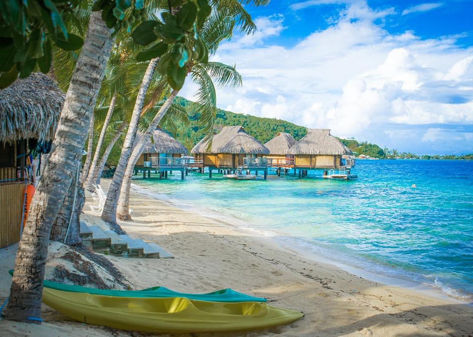 3 îles à visiter lors d'une croisière de luxe en Polynésie française