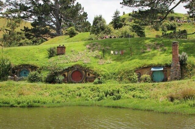 Séjour en Nouvelle-Zélande : apprécier les plus belles régions