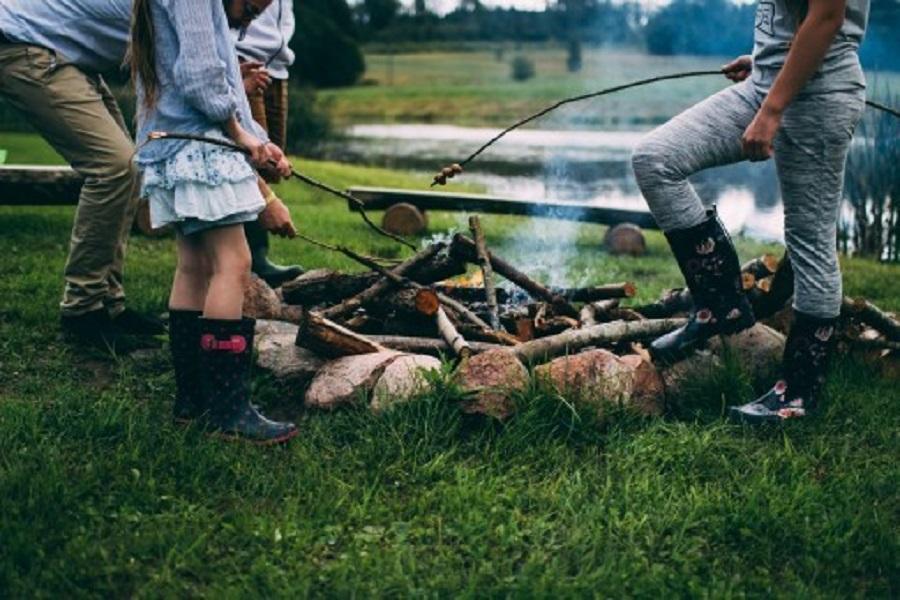 Astuces pour se simplifier la vie en camping
