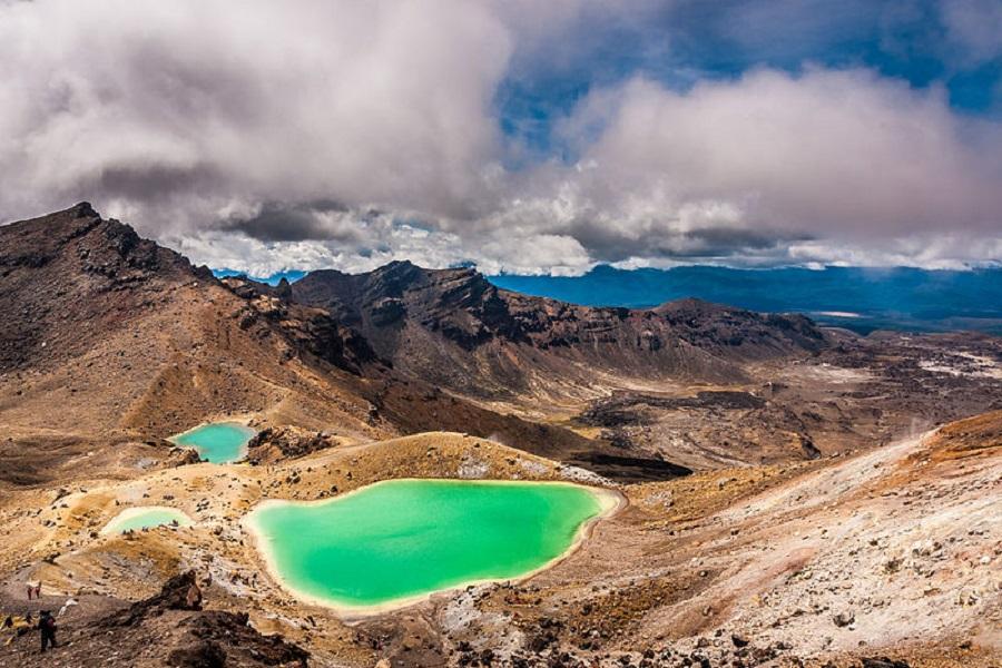 5 lieux magiques à découvrir lors d'un séjour en Nouvelle-Zélande