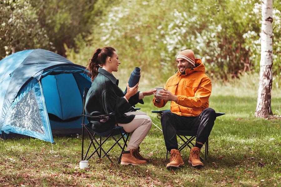 Que prendre avant de partir en camping ?